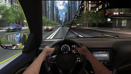 Driving Zone: Russia screenshot 13