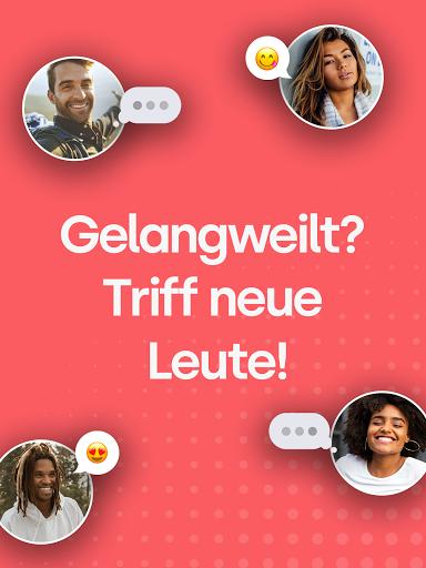 JAUMO – Deine Dating App. Singles, Flirts & Chat screenshot 9