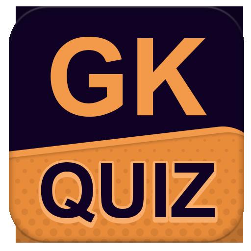 General Knowledge Quiz : World GK Quiz App icon