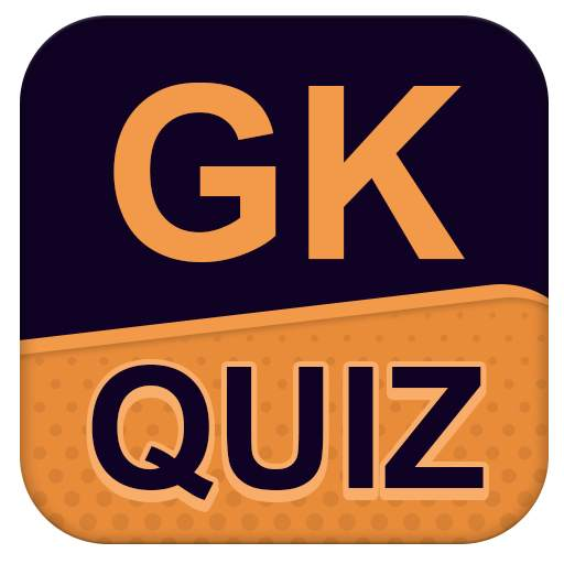 General Knowledge Quiz : World GK Quiz App