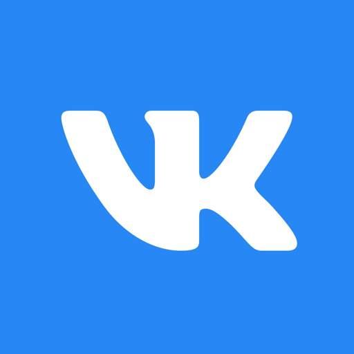 VK — live chatting & free calls