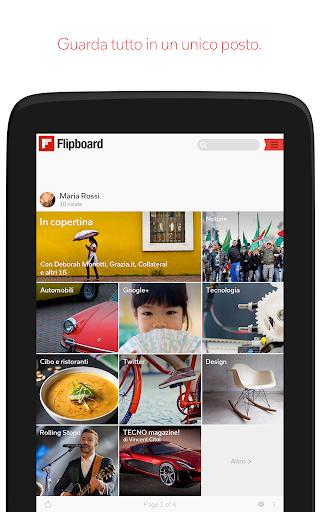 Flipboard screenshot 15