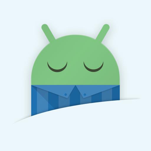 Sleep as Android: अपनी नींद को ट्रैक आइकन