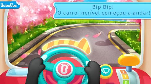 Ônibus escolar do Bebê Panda screenshot 1