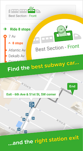 Citymapper: Directions For All Your Transportation screenshot 4