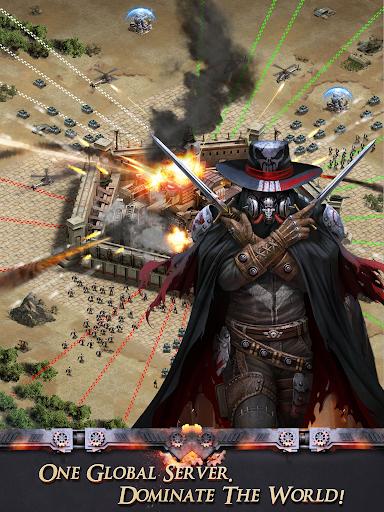 Last Empire - War Z screenshot 3