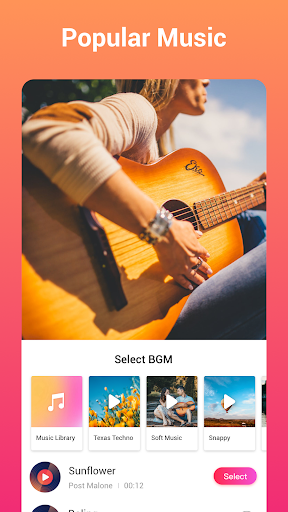 SlidePlus  -  Slideshow Maker screenshot 6