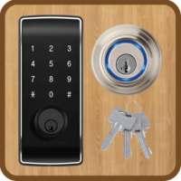 Home Door Lock on 9Apps