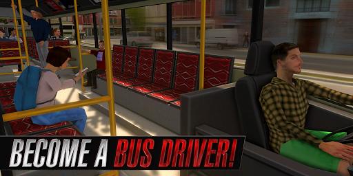 Bus Simulator: Original screenshot 2