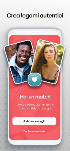 Jaumo Dating - Chatta. Flirta. Trova Nuovi Amici screenshot 4