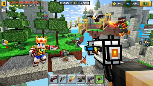 Pixel Gun 3D - Battle Royale screenshot 2