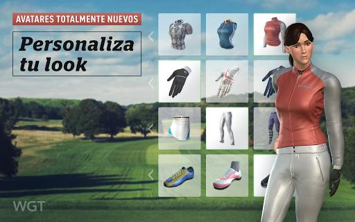 WGT Golf Game por Topgolf screenshot 12