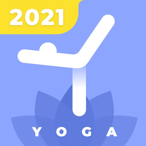 Daily Yoga | Fitness Yoga Plan&Meditation App icon