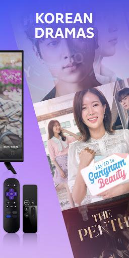 Viki: Stream Asian Drama, Movies and TV Shows screenshot 5