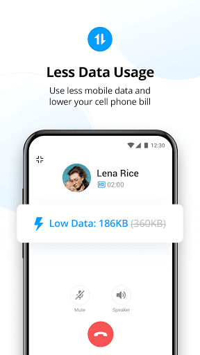 imo video calls and chat screenshot 8