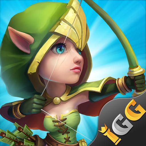 Castle Clash: Guild Royale icon