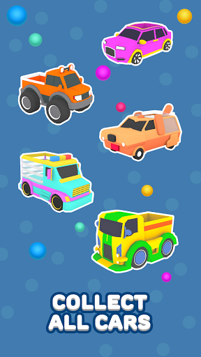 Sand Balls - Puzzle Game screenshot 4