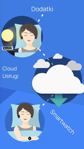 Sleep as Android: Budzik śledzący cykle snu screenshot 8