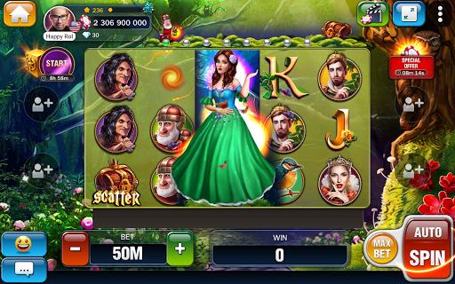 Huuuge Casino Slots Vegas 777 screenshot 14