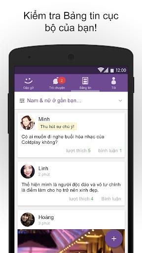 MeetMe – Phát Trực tiếp, Trò Chuyện & Kết Bạn! screenshot 4