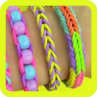 DIY Bracelet Tutorials on APKTom