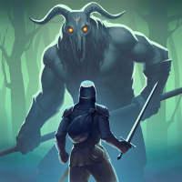 Grim Soul: Dark Fantasy Survival on 9Apps