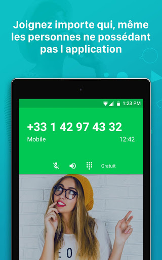 Nextplus SMS Gratuits   Appels screenshot 16