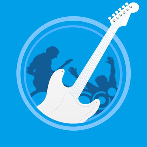 Walk Band - Multitracks Music icon