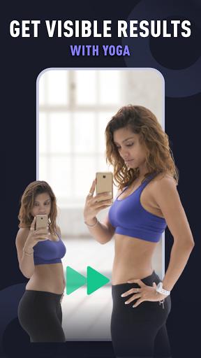 Daily Yoga | Fitness Yoga Plan&Meditation App screenshot 6