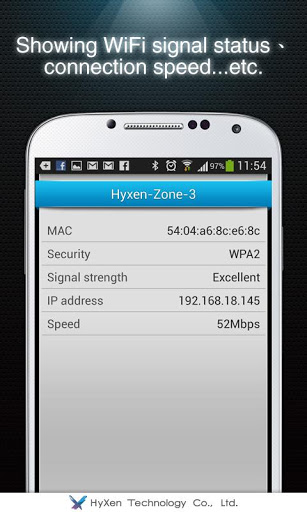 WiFiMap (Free WiFi) screenshot 3