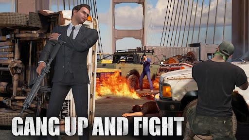 The Grand Mafia screenshot 2