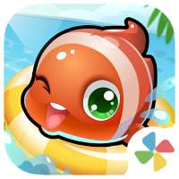 Happy Fish on 9Apps