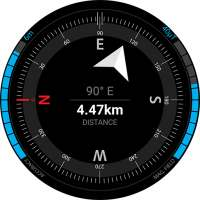 GPS Compass Navigator on 9Apps