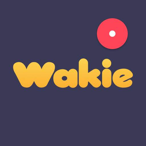 Wakie Voice Chat - Meet New Friends