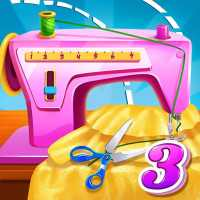 🐰🐼Baby Tailor 3 - Crazy Animals on 9Apps