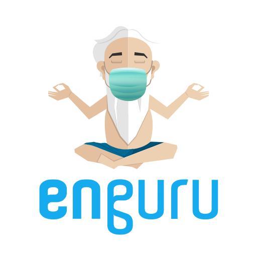 enguru Live English Learning | Speaking | Reading иконка