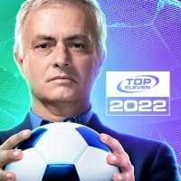Top Eleven Be a Soccer Manager on APKTom