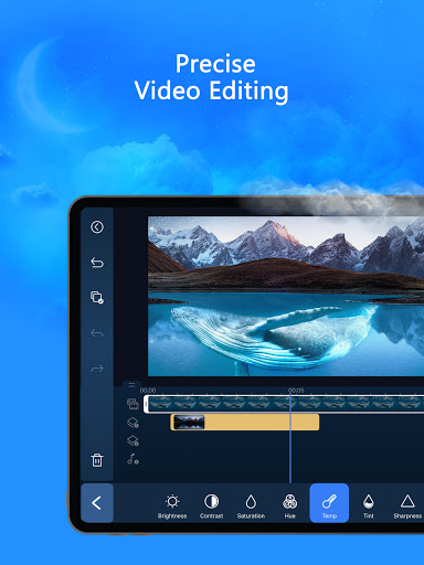 PowerDirector - Video Editor screenshot 16