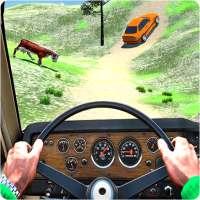 Pickup Truck Cargo Transport Driving Simulator on 9Apps