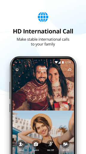imo video calls and chat screenshot 3