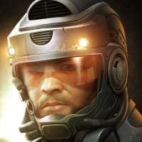 League of War: Mercenaries on 9Apps