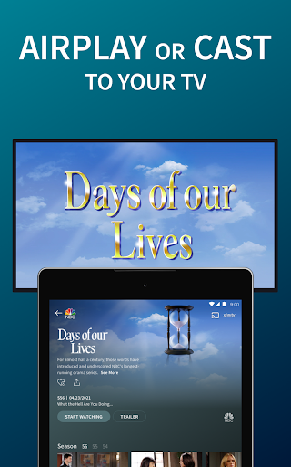 The NBC App - Stream Live TV and Episodes for Free screenshot 10