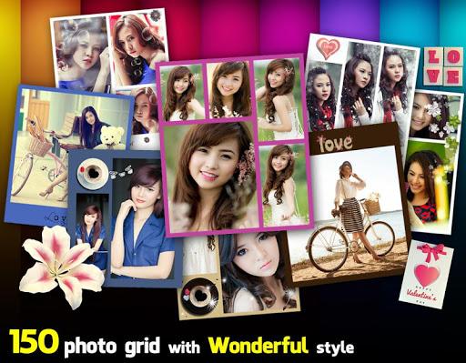 HD Photo Editor screenshot 4