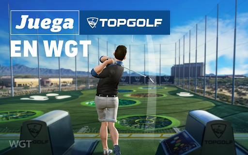 WGT Golf Game por Topgolf screenshot 16