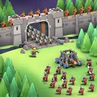 Game of Warriors on APKTom