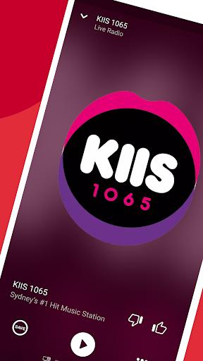 iHeartRadio - Free Music, Radio & Podcasts screenshot 1