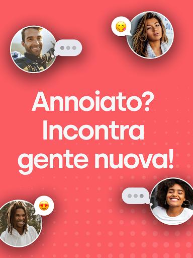 Jaumo Dating - Chatta. Flirta. Trova Nuovi Amici screenshot 9