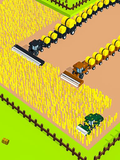 Harvest.io – 3D Farming Arcade screenshot 13