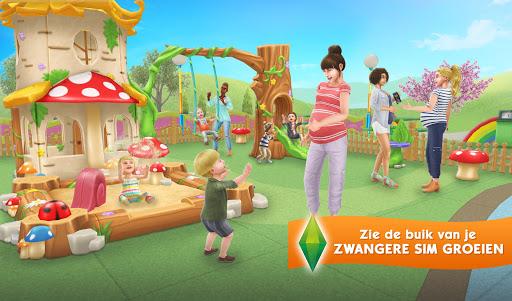 De Sims™ FreePlay screenshot 2
