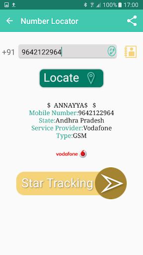 Mobile Number Location : Area Calculator & Compass screenshot 7